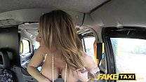 Fake Taxi Stunning Welsh MILF with hot body Thumbnail
