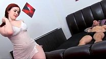 Jaye Rose - Fudendo - Ruiva gordinha Gostosa pornhub video