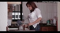 Paying Guest Japanese Milf Horny Owner thumbnail