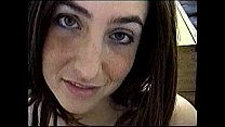 Taylor hot brunette office anal » free brazzer thumbnail