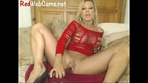 Porn Star Amber Lynn on webcam pornhub video