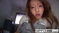 หนังโป๊ญี่ปุ่นพาสาวมาเฉือดหุ่นโคตรน่าฟัดลีลาอยากเด็ดเสียบแรงหีน้องฟินมาก