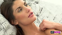August Ames gets pounded Thumbnail