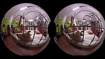 VirtualPornDesire - Her Lesbian Blonde 180 VR 6...