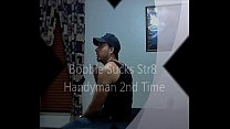 Bobble Sucks STR8 Handyman a 2nd Time Porn Video bobble4902 480 600 0c0QJ G173(1)