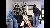 Francescas Sins  and friend get down with two   down with two BBCs