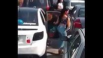 Peru: Las putas llegando a Las Sirenitas Vip
