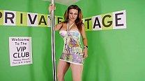 Carmen Ross Nude Dance Video, Hot Cuban Porn Star Get Naked