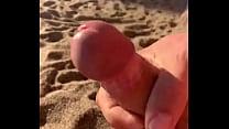 Klaarkomen Op Strand Aan De Costa Brava