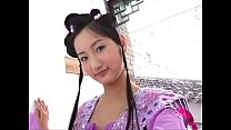 cute chinese girl