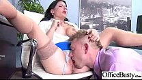 Busty Slut Worker Girl In Office Get Hardcore Style Nailed video-08 - Download mp4 XXX porn videos