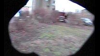 MILF aud Duisburg heimlich gefilmt!!!