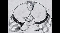 Busty big naturals tits n boobs chesty cartoons Thumbnail