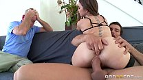 Brazzers - Riley Reid cheats on her husband