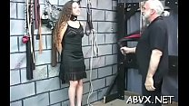 Sinful sweetie is making an exciting video of herself