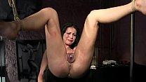 horse women sex - Thieves deserves cruel punishments. BDSM movie. Hardcore bondage sex. thumbnail