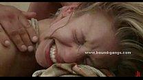 Blondie caught sucking cock in car sex Vorschaubild