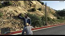 GTA V ForcedSex Audio mod Part 2