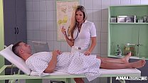 Anal Inspection Prescribed By Doc Eva Parcker M