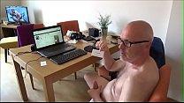 Ulf Larsen present his porn and himself thumb