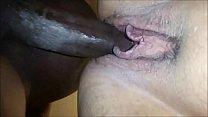 Closeup Interracial Pussy fucking صورة