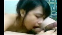 Pretty Indonesian Girl Butt Fucked thumbnail