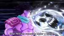 jojo's bizarre adventure stardust crusaders capitulo 15 (sin censura)