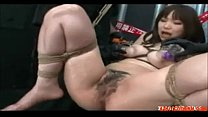 Hairy Asian Teen Roped and Toyed Rough, Porn: xHamster  - abuserporn.com