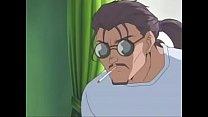 cafetão come o cu de puta hentai