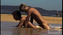 Kaleb Sutra - BB Beach Positions pornhub video