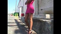 Lacey Duvalle Hot Ebony Hooker pornhub video