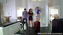 Brazzers - Pornstars Like it Big - (Melissa May Danny D) - Room Board and Bang