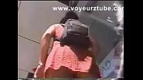 Sonia Montenegro Camina Por  Sarmiento Al 800 En Rosario