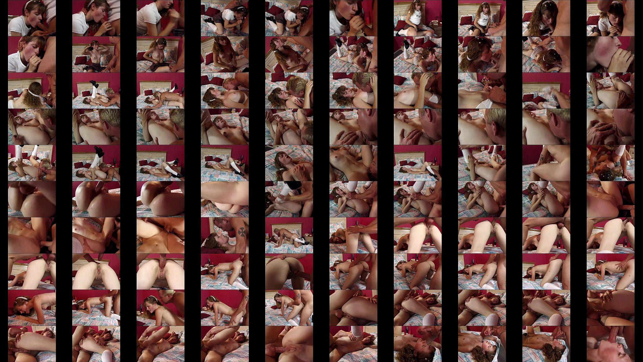 Asian seduction lesbian videos
