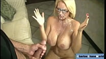 Slow Motion Facial (Charlee Chase)