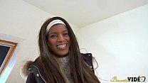 5430 Safia, la bombe tunisienne, ne veut faire que de l'anal ! preview