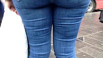 Candid - Best Pawg in jeans No:4 Thumbnail