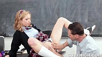 Zoe Parker Has a Dress Code Violation thumbnail
