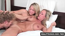 RealityKings - Moms Bang Teens - (Brandi Love, Mia Malkova, Michael Vegas) - Bottoms Up