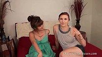 Casting Stephie Star And Tessa Desperate Amateu