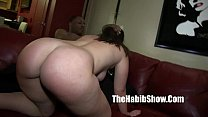 thick white pawg gangbanged by BBC rome and don Thumbnail