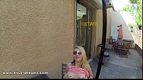 Flashing and naughty in public Preview