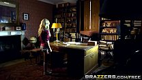 Brazzers - Teens Like It Big - Candee Licious Chris Diamond - The Dick Fairy thumbnail