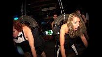 Silke Maiden, Salome & Dani Sun drink piss and enema in Berlin 2 thumbnail