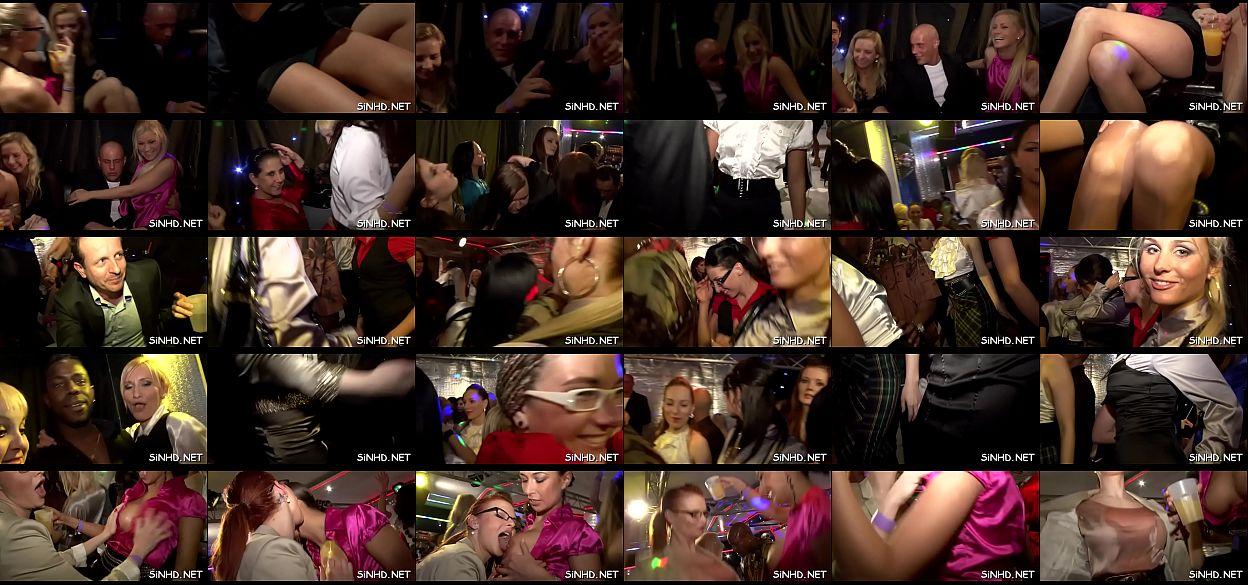 World biggest orgy video