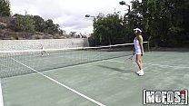 Mofos - Latina's Tennis Lessons
