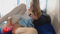 Teen Plays on Cam 004  - from sexywebcams.pl pornhub video