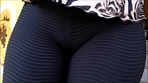 Camel Toe Wife very Hot Preview