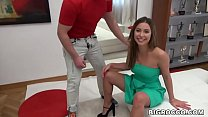 Ally Breelsen had multiple epic anal orgasms - ... thumb