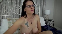 Mom Helps Son With His Constant Erections  POV
